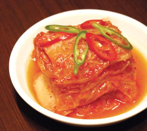 RECIPE: Kimchi  |  Inside Japan Centre