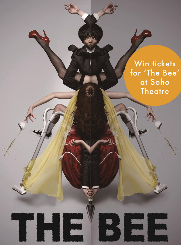 Win Tickets for The Bee