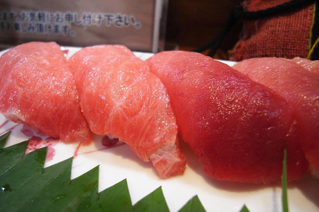 Otoro Tuna