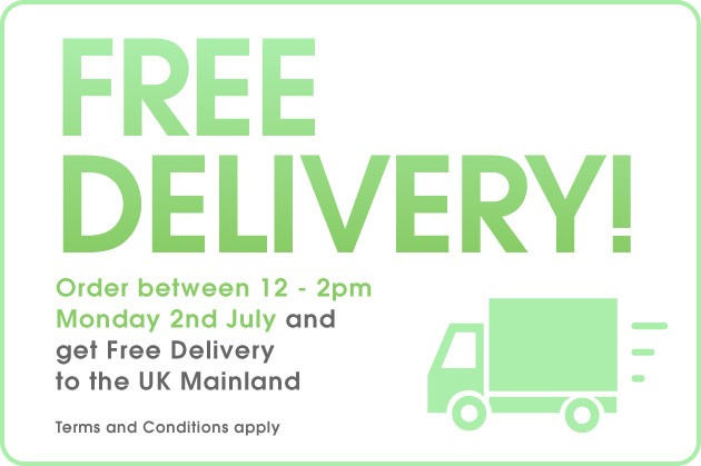 free delivery japancentre july