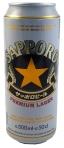Sapporo Imported Premium