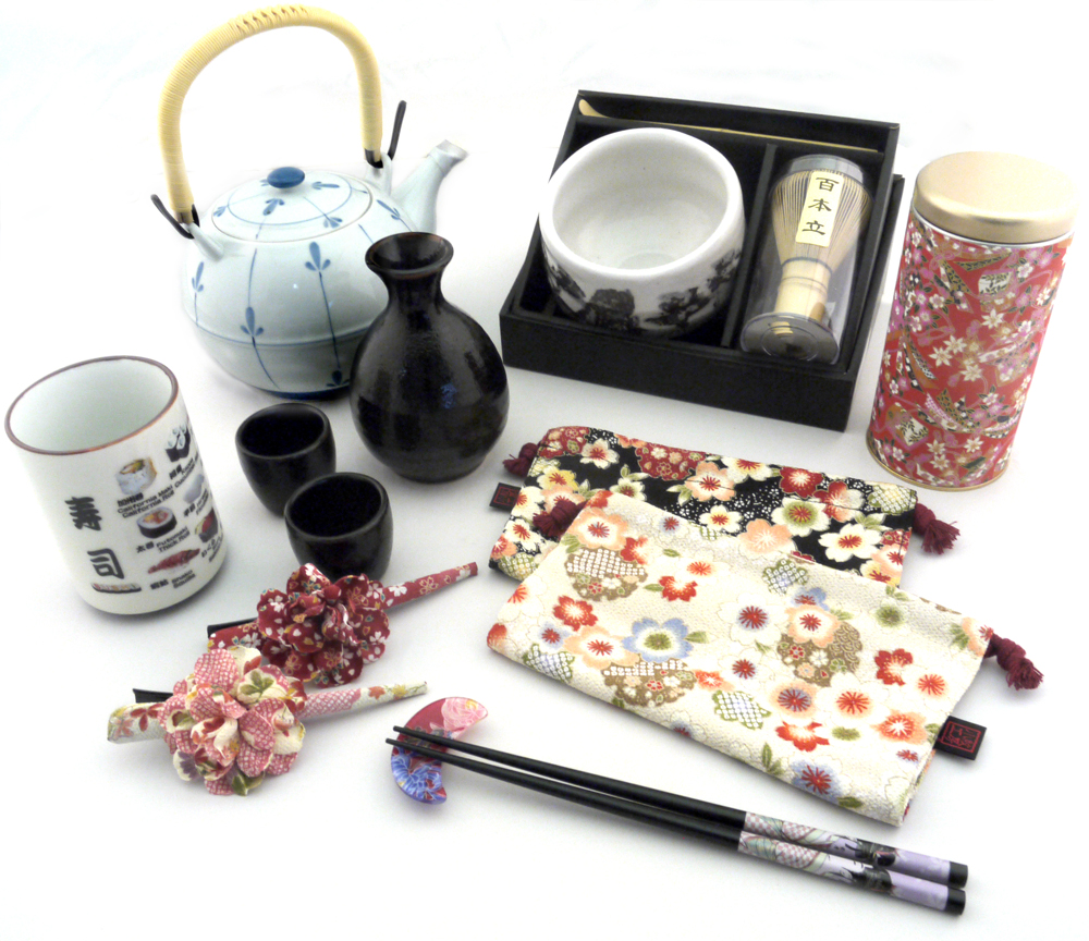 Great Christmas Gifts To Make: Festive Celebrations With A Japanese