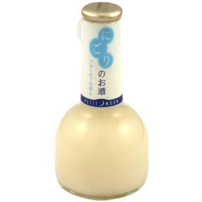 Gekkeikan Petit Moon Nigori Sake