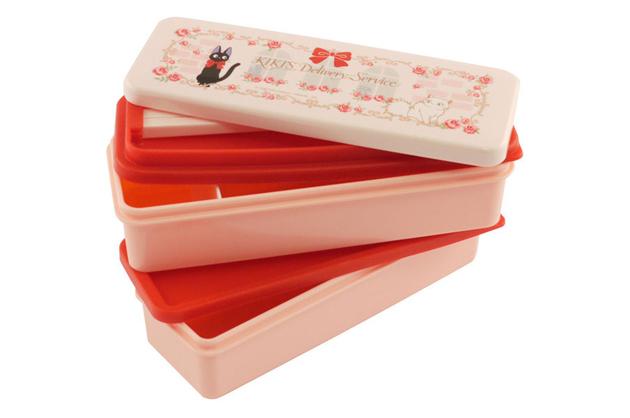 Kiki's Delivery Service Bento Box