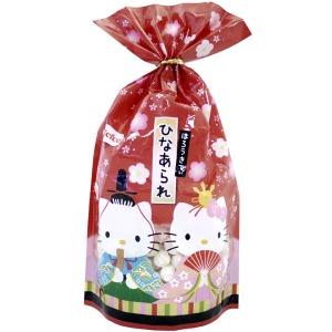 Hina Matsuri - Hello Kitty Hina Arare