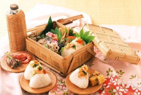 hanami-feast
