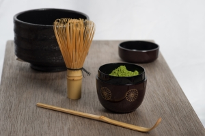 Tea Ceremony Tools