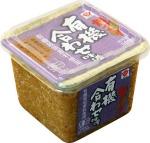 Masuyamiso Yuuki Barley And Rice Awase Miso