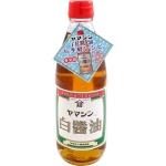Yamashin White Soy Sauce