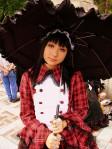 Lolita in Harajuku