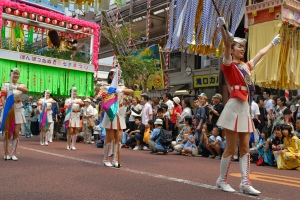 flickr yamuhaton hirotsuki festival