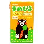 Marusanai Kumamon Carrot Soy Drink