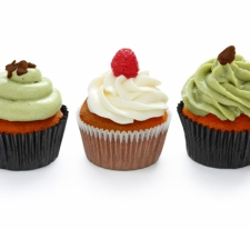 photo_Red_Bean_Matcha_Cupcakes