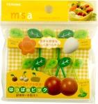Torune Leaf Bento Picks