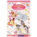 Daiso Cookie & Rice Mould Rabbit