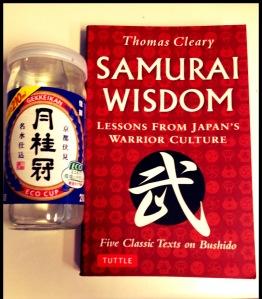 Prizes for the #samuraimo champion