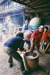 mochi hammer