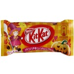 pumpkin kitkat individual
