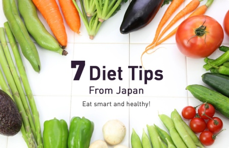 7 Diet Tips Blog
