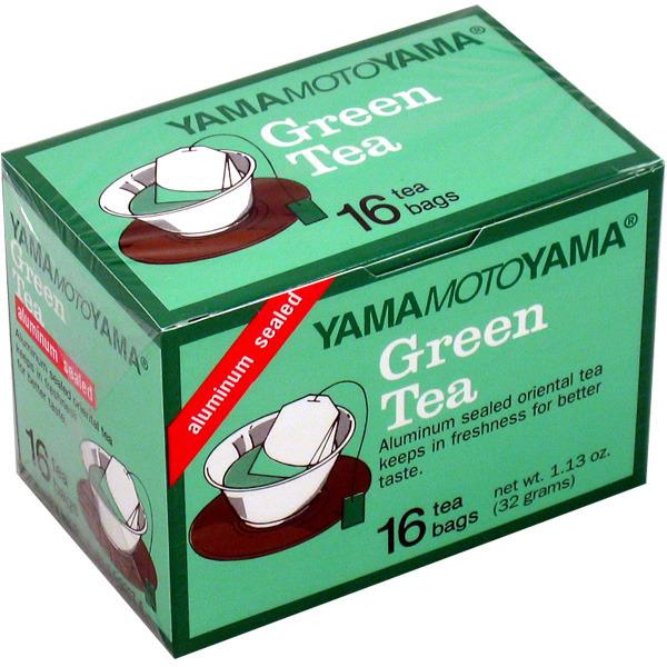 Yamamotoyama Tea