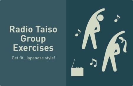 Radio Taiso Blog