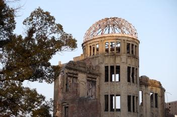 Hiroshima Atomoc Bomb Dome - Keishi Etoh - flickr