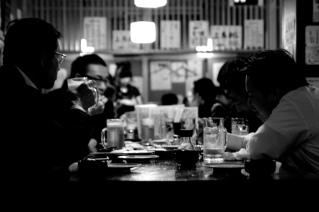 Izakaya salarymen - Tokyo Times - flickr