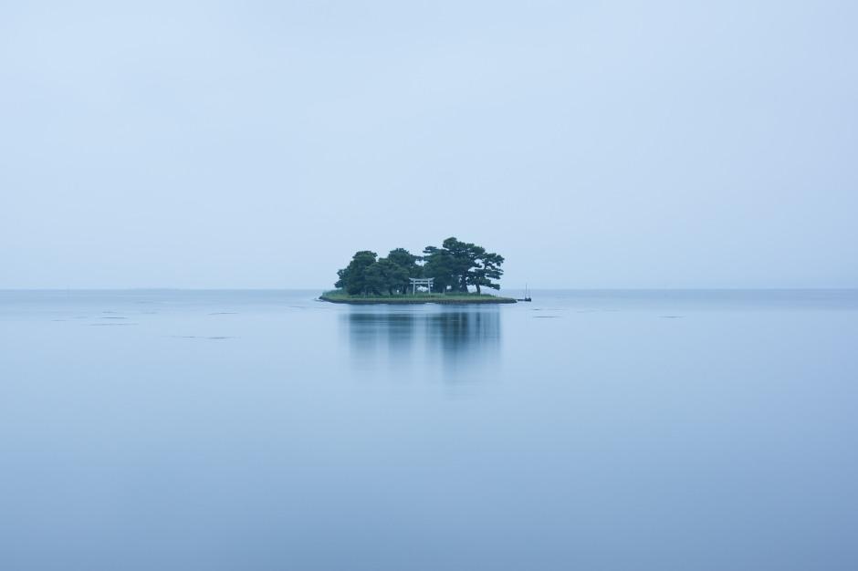 Lake Shinji Shimane - Yoshi Shimamura - Flickr