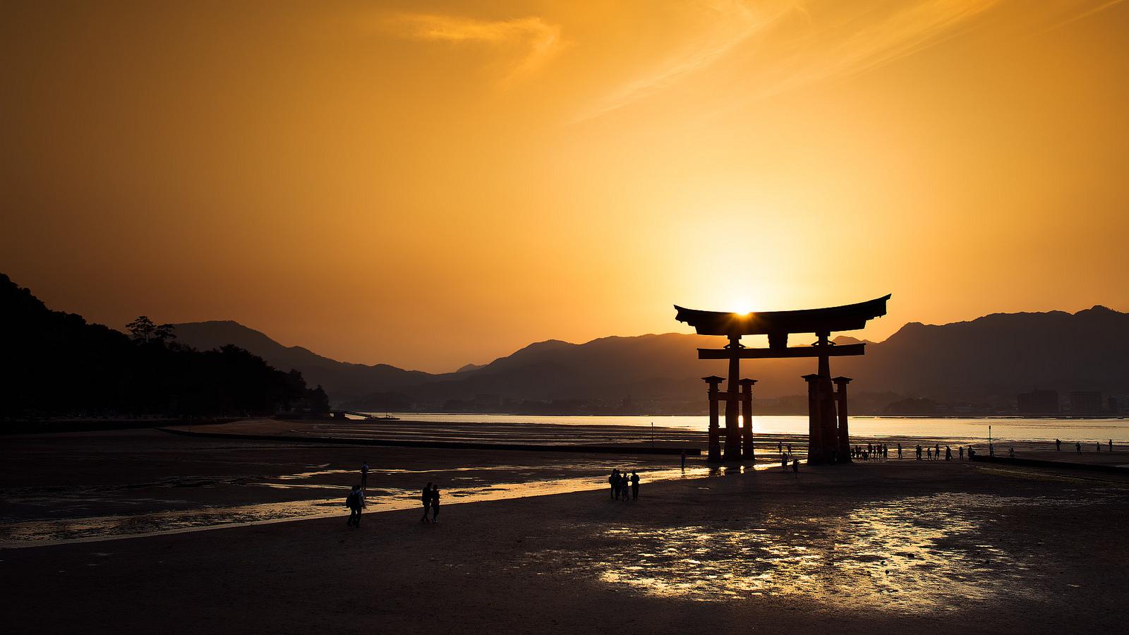 Explore Japan Chugoku Japancentre Blog