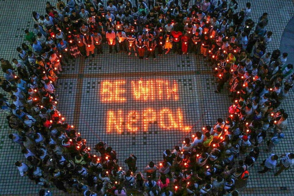 Be with Nepal - Czaro Photography - flickr
