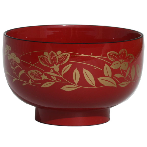 miso-bowl-red