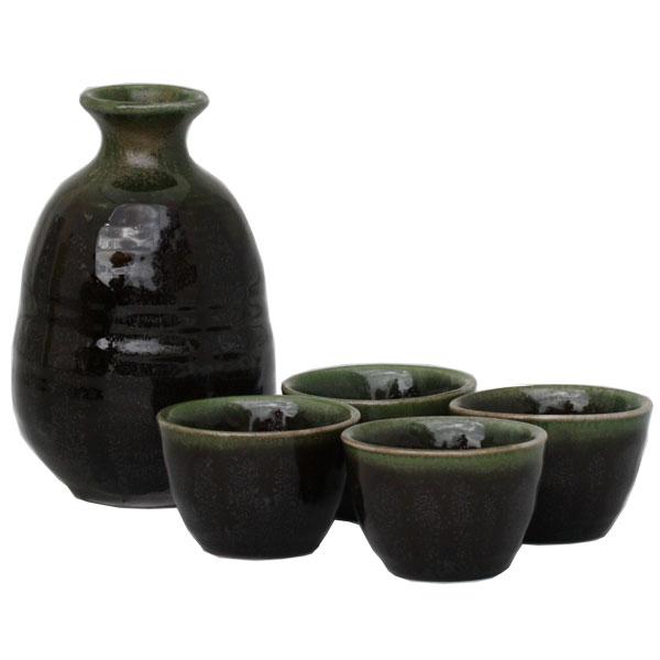 sake-set-green - Copy