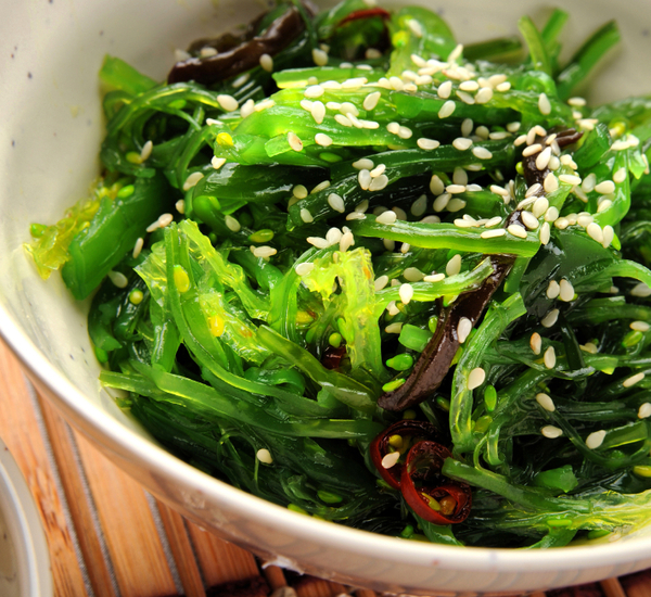 photo_Seaweed_salad