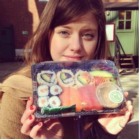 sushi josie