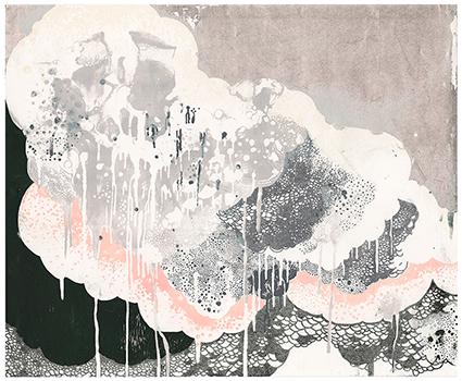 Shizuko Kiyohara - Syrup Night