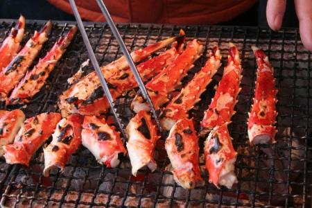 Ken - fresh crab! - Flickr