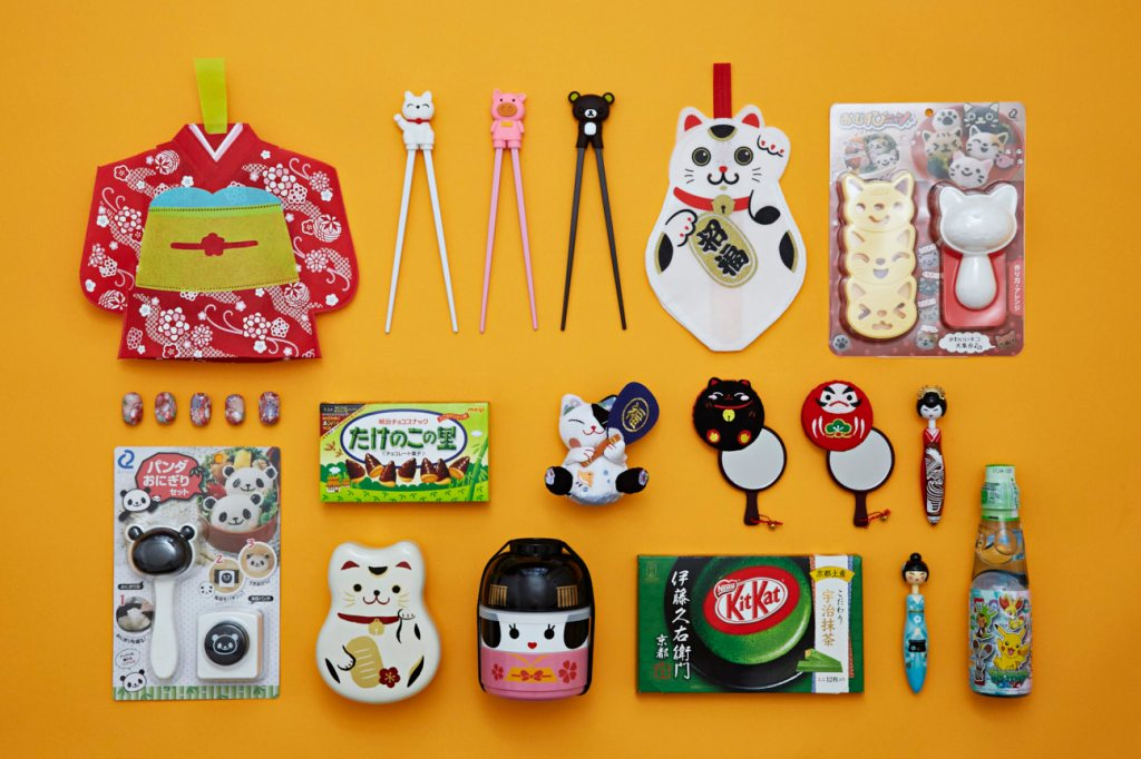 Japanese Christmas ideas for kids
