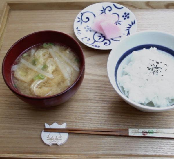miso-shiru