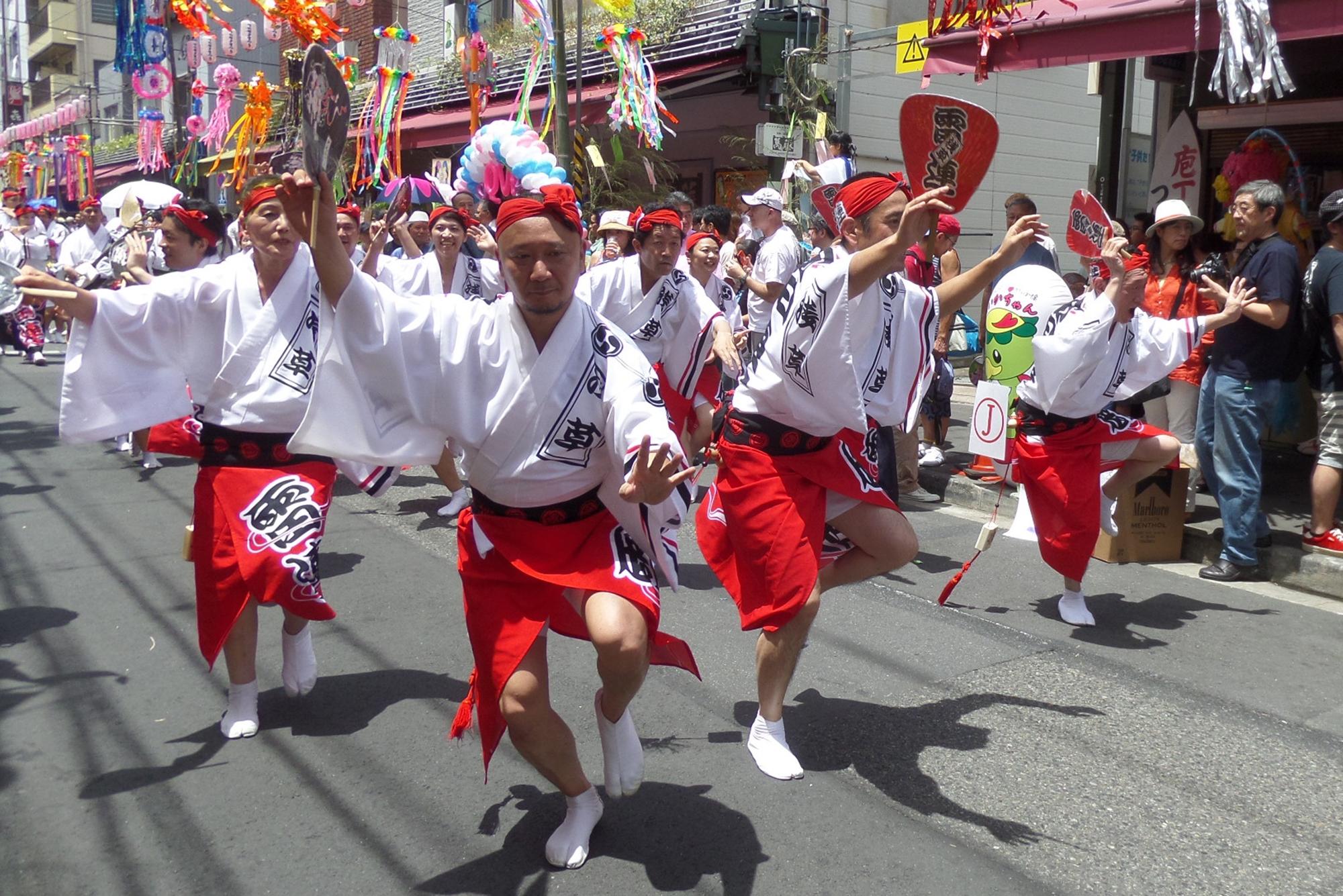 Shitamachi Tanabata Matsuri .jpg