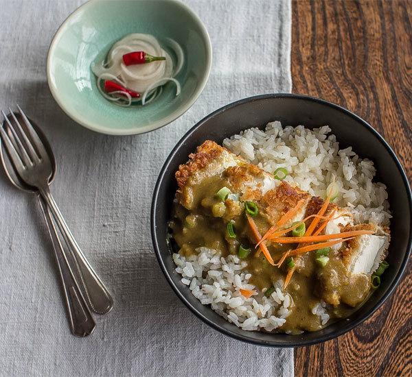 tofu-katsu-curry