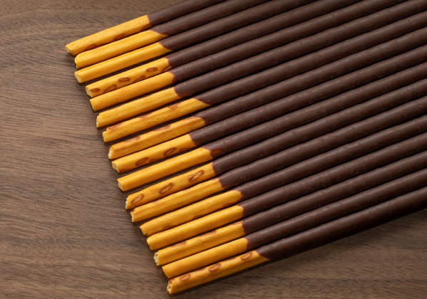 Pocky-Chocolates